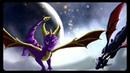 Spyro and Cynder: The Nights