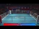 Чемпионат России по боксу 2018 Якутск 15.10 Ринга А Вечерняя сессия