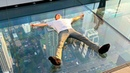 BANGKOK'S NEW GLASS SKYWALK - BEST SKYWALK IN BANGKOK | King Power Mahanakhon Glass Skywalk