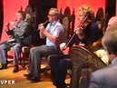 Irish traditional music The Chieftains play O'Sullivan's March