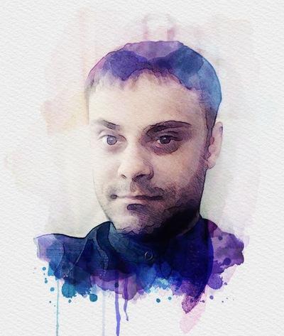 Алексей Ромадинов