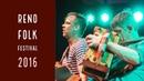 Reno Folk Festival 2 Clayes-Le Tron/Balli Emiliani e Musicanti d'la Bàsa