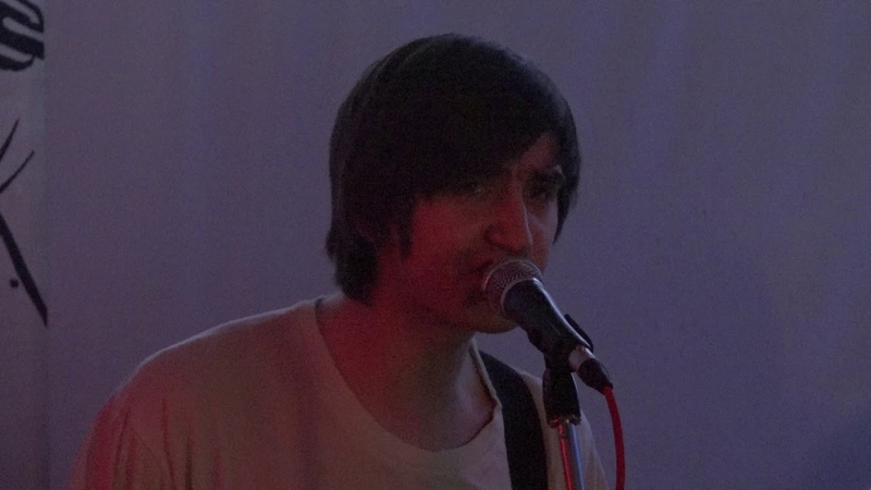 Failure Chord - X-Place, St. Petersburg 19.01.19
