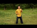 Комплекс Цигун Бадуанцзинь 8 кусков парчи Шин Р В Вариант доктора Чена