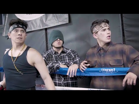 EGO VS THE FLASH | FT. Ryan Garcia Oscar De La Hoya