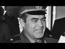 Легенды космоса Андриян Николаев