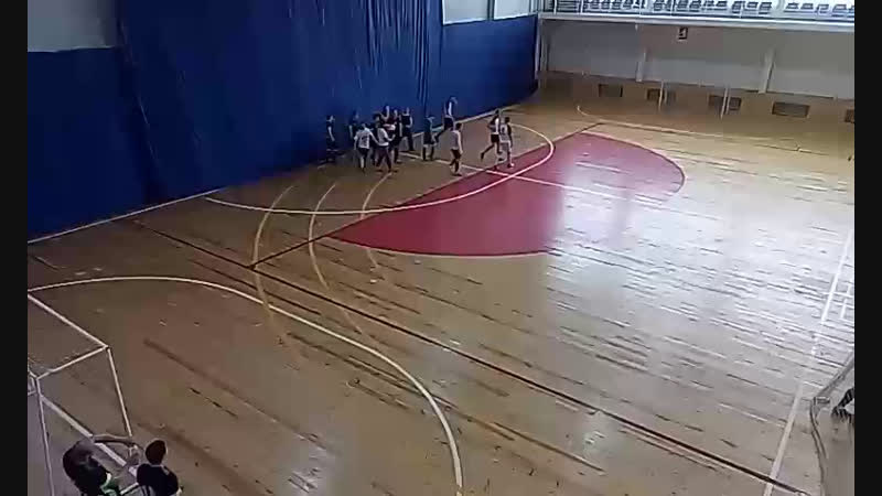 ТЛФЛ Маркиз-Десна 1 тайм