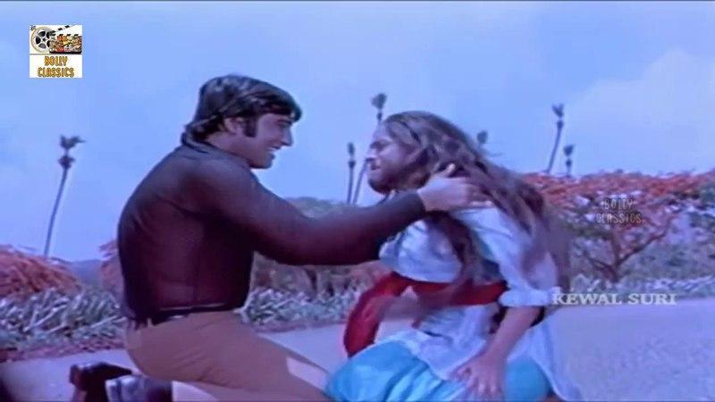 Zara Aankhiyan La Video Song - Vinod Khanna, Sujit Kumar, Reshma, Bindu | Mohammed Rafi