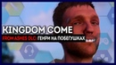 Kingdom Come: Deliverance - From Ashes DLC