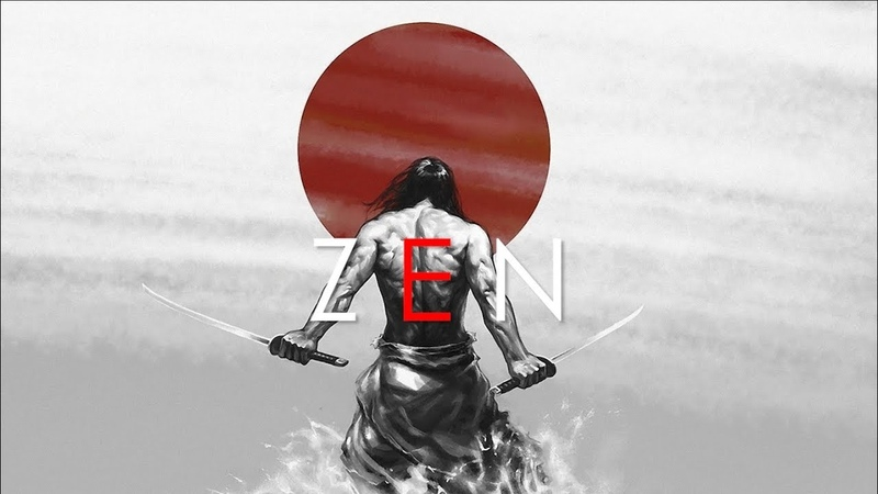 ZEN ☯ Japanese Lofi Chillhop Mini Mix ☯ Vindu Music