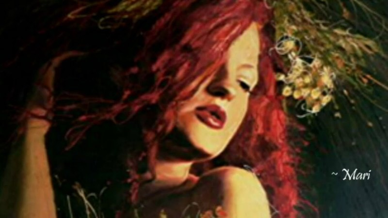 Tori Amos ~ Sweet the Sting