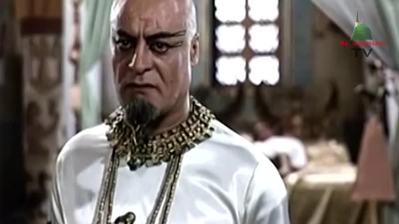 Пророк Юсуф (мир ему) сериал - 23 серия