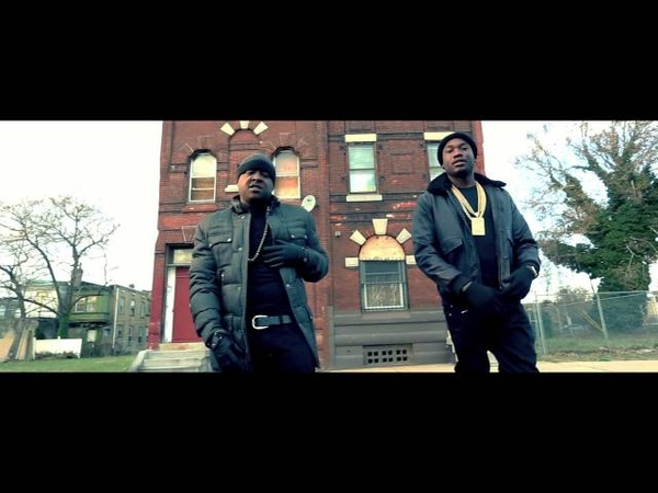 Meek Mill - Heaven or Hell (Ft. Jadakiss Guordan Banks)
