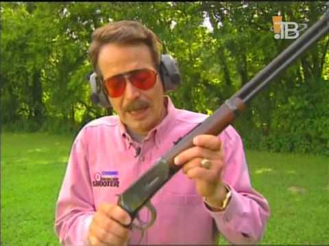 Виртуоз револьвера Винтовка Винчестер под патрон 30 30 Магия оружия