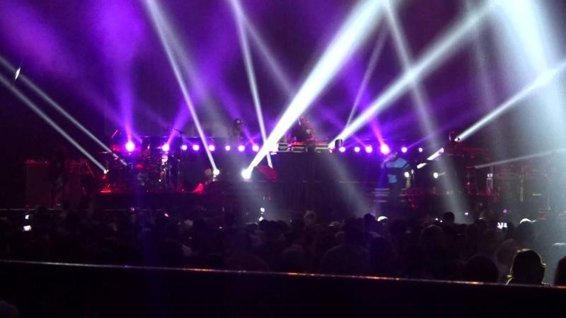 Lil Wayne 1/21/16 el paso TX part 4 Dedication Tour
