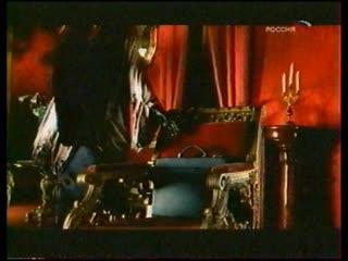 staroetv.su / Горячая десятка (Россия, 20.12.2002) 8 место. Вячеслав Ольховский - Поздняя любовь
