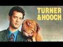 Тёрнер и Хуч / Turner Hooch. 1989. 1080р. Перевод дублированный. VHS
