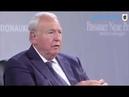 Heinz Hermann Thiele (Milliardär und Inhaber von Knorr Bremse) hält Angela Merkel für eine Autokrati