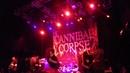 Cannibal Corpse - Evisceration Plague LIVE Eindhoven