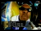 baha men - who let the dogs out mtv asia