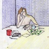 Миша Злыдников   Санкт-Петербург