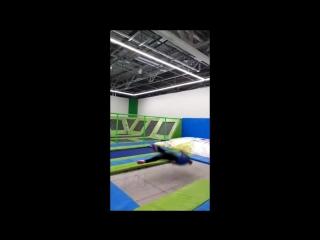 Yu Jump Наши инструкторы 6