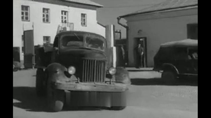 Бригада 1960г