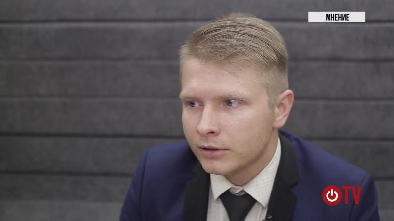 Дмитрий Сидаев о том в каких закупках выгоднее участвовать Интервью для GoszakazTV