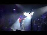 Ace Frehley live Houston 12.17.2017