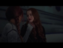 RIVERDALE deleted choni scene 2x18
