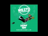 Major Lazer ft. DJ Snake - Lean On (Mesto Future Bootleg) Ft. MO