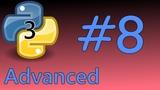 Python3 Advanced Tutorial 8 - Database Interaction