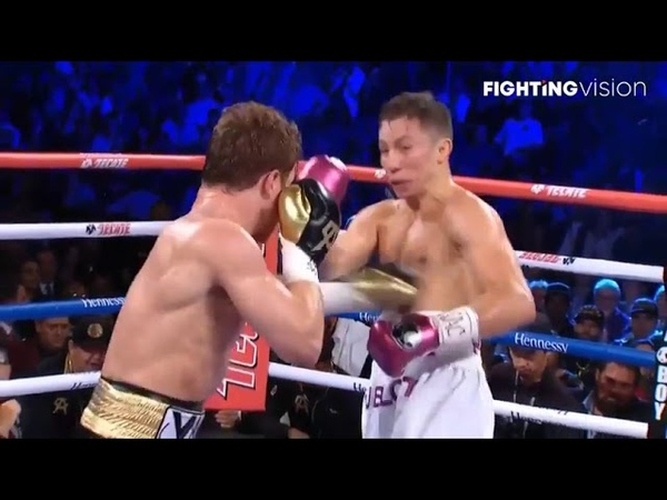 Canelo Alvarez Vs Gennady Golovkin 2 Full Fight Highlights. Keep in mind that 2 of the 3 judges were anti-Asian Jews. In the first fight, black ho, Byrd, fouled GGG's actual win. Traditionally, the only way a challenger can 'take