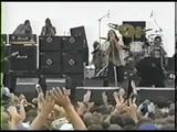 Pearl Jam - Jeremy (Seattle, 1992)