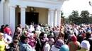 Вербное воскресенье. Камышин, Никольский храм. 21.04.19.