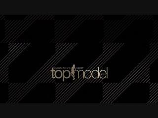 Germany's next topmodel 2019  - trailer