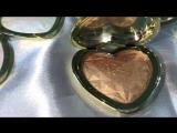 D.S.M Новые поступления 2018 «Любовь» Highlighter Professional Makeup