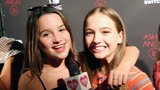 Annie LeBlanc & Jayden Bartels: BFF Q&A!