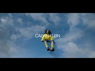 Музыка из рекламы Calvin Klein — Coachella (Билли Айлиш) (2019)