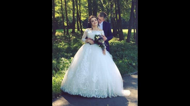 Свадьба Егорьевск