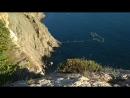 Панорама бухты Балаклавы