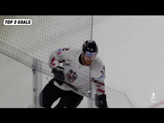 Top Goals of the Day May 14 2018 _ #IIHFWorlds 2018