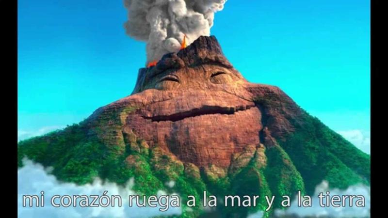 LAVA (I lava you) - español latino con letra