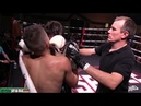 Karl Tannian vs Joe Turner - Siam Warriors Fight Night