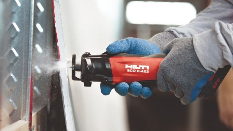 7 New Hilti Tools 2018 You Need To See