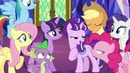 Yayponies iTunes Rip RAW My Little Pony Friendship Is Magic S05E26 - The Cutie Re-Mark pt2 1080p