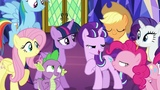 (yayponies iTunes Rip RAW) My Little Pony Friendship Is Magic S05E26 - The Cutie Re-Mark pt2 1080p