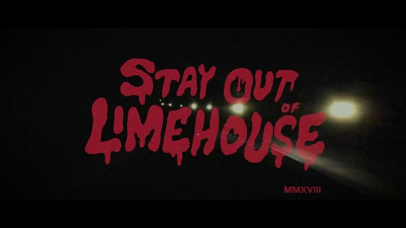 Tigercats - Stay Out of Limehouse