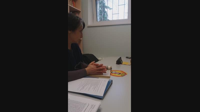Занятие по литературе, 10 кл. Разбираем Недоросль Фонвизина.📚📚📚