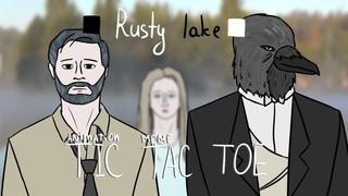 | Rusty Lake: Paradox | Tic Tac Toe meme | Special 500+ SUBS |